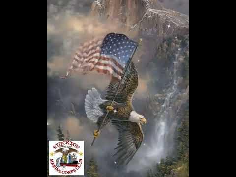 The United States Marine Corps Hymn