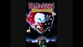 Instrumental - Killer Klowns From Outer Space Theme Music Hip Hop Rap Beat (Cashflow Productionz)
