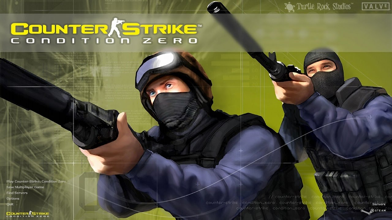 Counter Strike Source Ipad: Windows 10 Fix For Counter Strike Condition Zero Wide