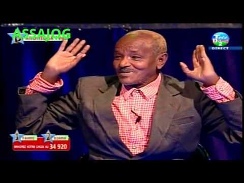 Djibouti: BANDHIGA TVGA iyo Mohamed Omar Bouh Part2 05/02/2015