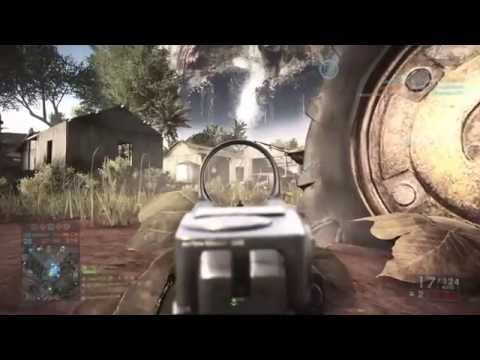 Recruit to General Ep. 6 NEW MAP!!! - BF4
