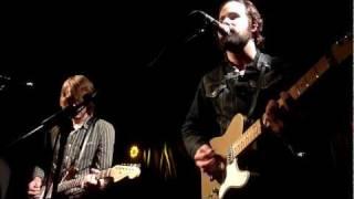 Big Talk~Barry Town~Live  @ Whelan`s Arthurs Day 22nd Sept `11