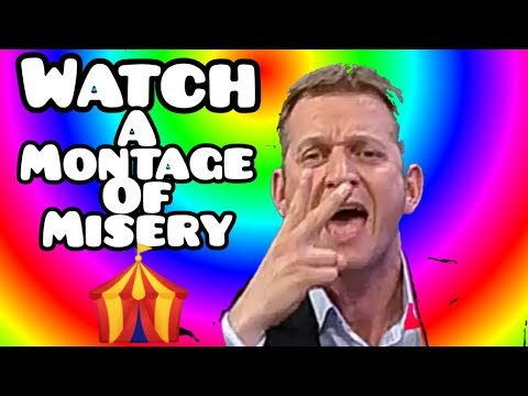 Why I Hate Jeremy Kyle [and his show]