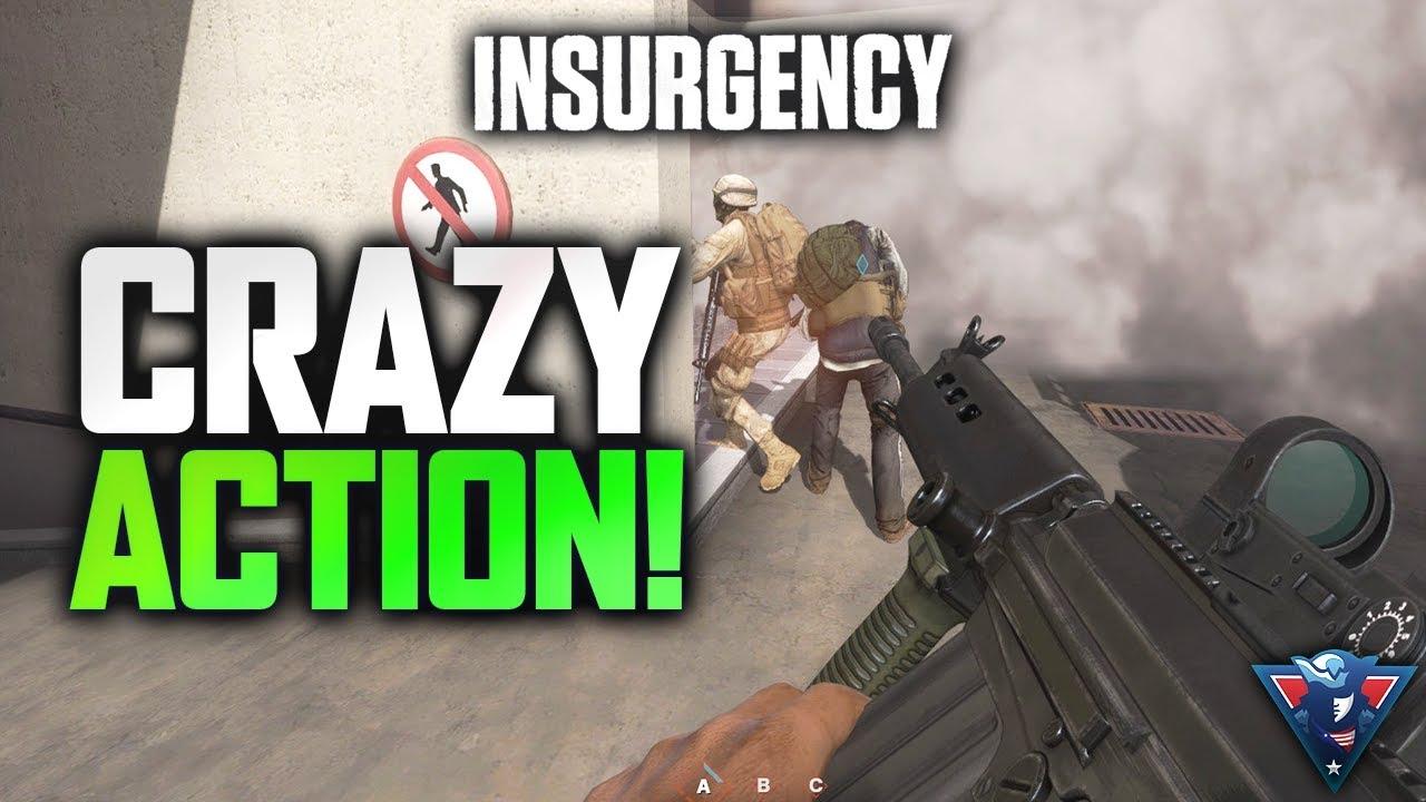 Get Insurgency Now, For Nothing | Kotaku Australia