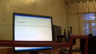 Разрывная машина ver 2.0 Первый тест. Лол))(, 2013-11-27T17:17:32.000Z)