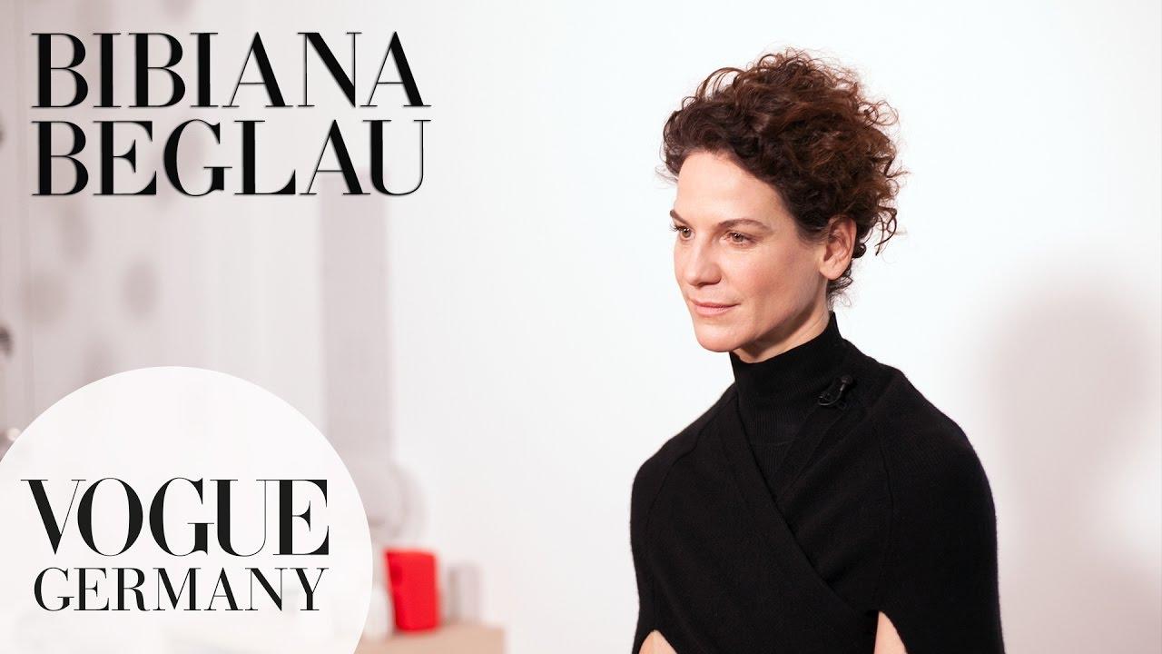 Stil-Interview mit Bibiana Beglau II Dorothee Schumacher