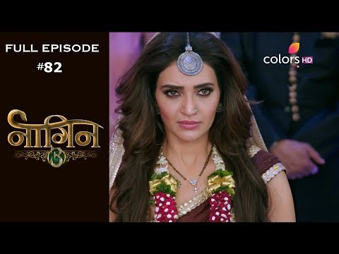 Naagin 3 - 10th March 2019 - नागिन 3 - Full Episode thumbnail