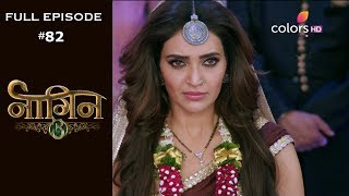 Naagin 3 - 10th March 2019 - नागिन 3 - Full Episode