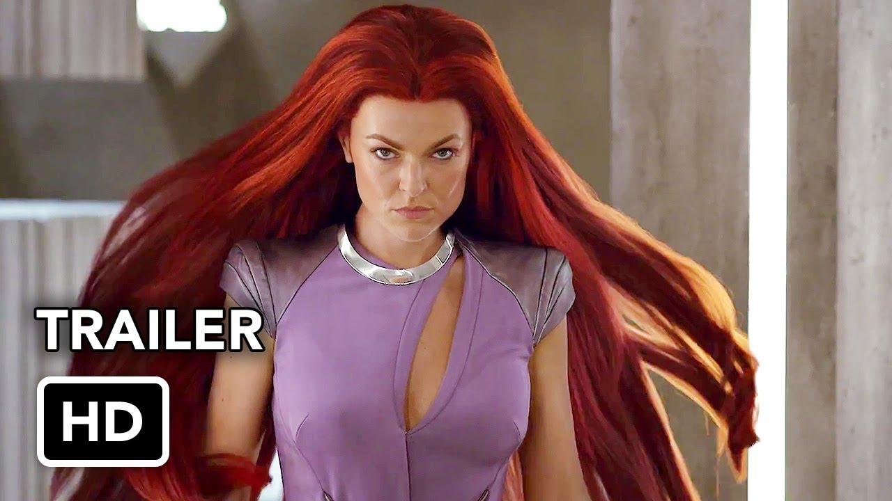 Download Marvel's Inhumans (ABC) Comic-Con Trailer HD