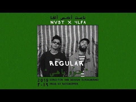 TRIPPY BOYZ X 4LFA - Regular