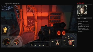 Sweater Vest Gamer Plays Fallout 4 Mad Science 101 Episode 43:Supply Lines