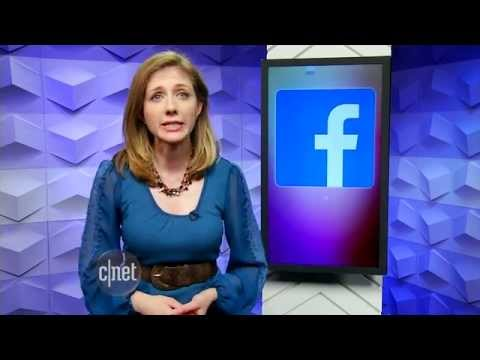CNET Update - You need to update the Facebook app right now