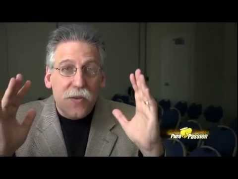 Dr. michael l. brown on homosexuality