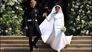 Boda  Real del Principe Harry y la Plebeya  Meghan | vestido, invitados, datos de interés.