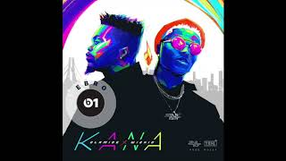 Olamide and Wizkid - Kana Official Audio