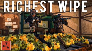 HOW WE BECAME TΗE RICHEST DUO ON THE SERVER - Rust (Movie)