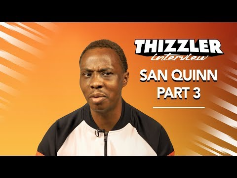 San Quinn talks Northern California, the hyphy era, SMC, lessons learned in the industry & more