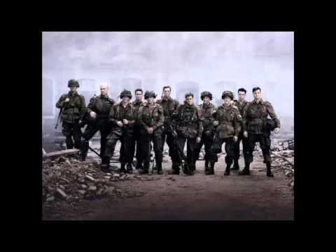 band of brothers full soundtrack