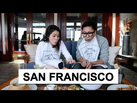 Food in San Francisco - ft. Gunnarolla