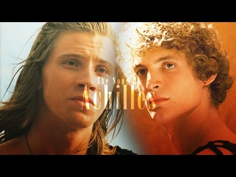 The Song of Achilles  Trailer