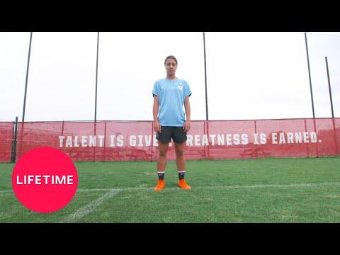 Player Spotlight: Samantha Kerr (Chicago Red Stars) | #NWSLonLifetime