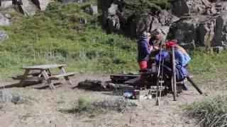Путешествие по северной Норвегии день 1(, 2016-08-31T10:26:18.000Z)