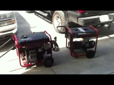 Pumpbiz honda engine propane lpg conversion doovi - Diesel generators pros and cons ...