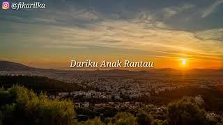 Story Wa dan IG Marhaban Yaa Ramadan dari Anak Rantau