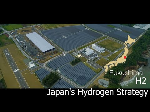 Japan: First Country in the World to Adopt a Basic Hydrogen Strategy