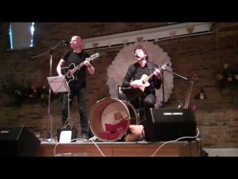 Trip and Stumble - Deadman (live Sept 2016)