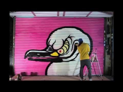 1Gates Mural MikeFernandez