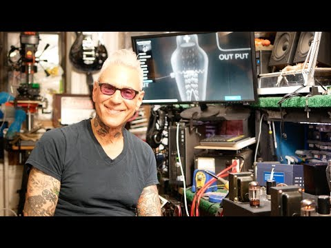 Blackie Pagano - Tube Electronics Technician | Stereophile