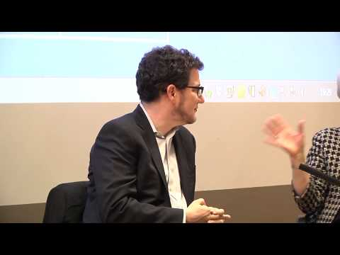 A Conversation with Eric Ries - YouTube