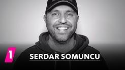 Serdar Somuncu im 1LIVE Fragenhagel | 1LIVE