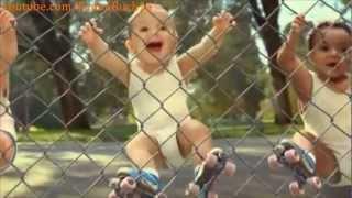 THE BABY SHAKE - THE HARLEM SHAKE BABY EDITION ORIGINAL TEIL 2