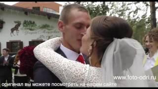 Свадьба Илья и Нина Гусь-Хрустальный