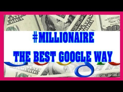 How To Make Money Online With Google 2018 – 2019 The SEO Introduction Start here