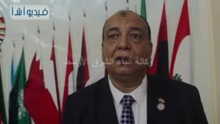 بالفيديو: رئيس الاتحاد العربى للتعليم والبحث العلمى كيفية الخروج من الأزمة الاقتصادية