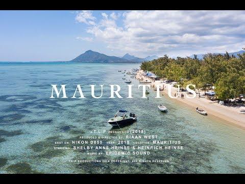 MAURITIUS (2018)