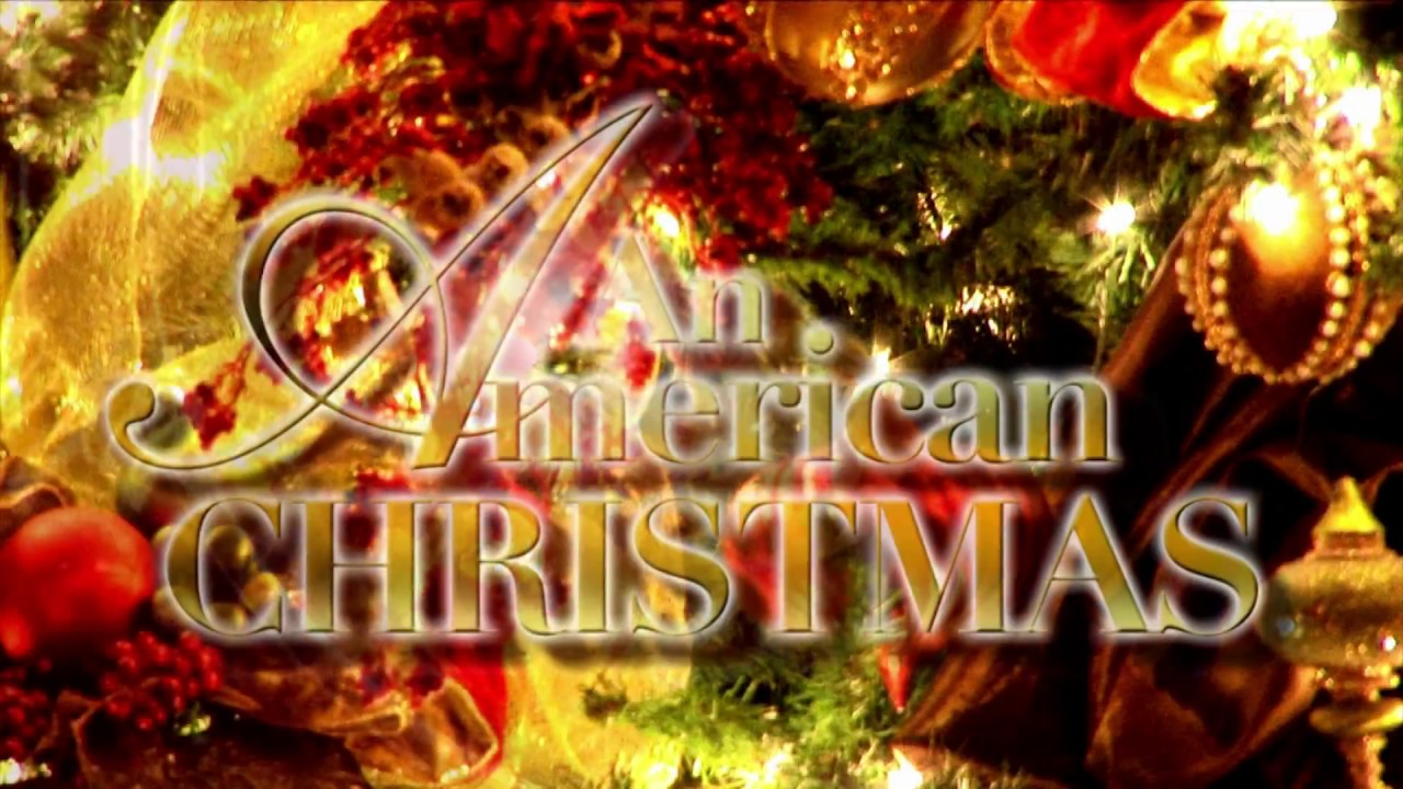 an american christmas at the us grant hotel - American Christmas