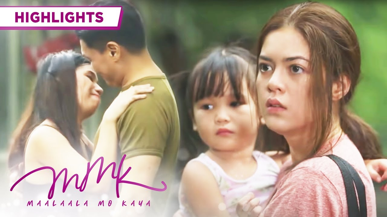 Download Sarah catches her husband having an affair   MMK (With Eng Subs)