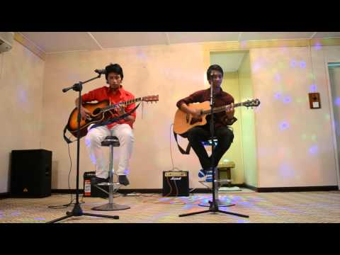 Last Minute - Maafkan aku(akustik) @ kota bahru