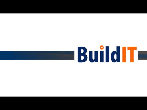BuildIT construction scheduling system - general overview