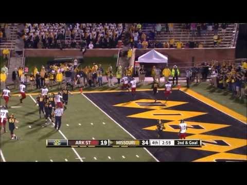 Missouri Football Ultimate 2013-2014 Highlights |HD|