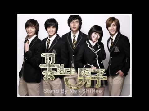 Boys Before Flowers OST Full Music