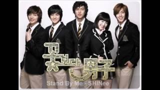 Boys Before Flowers OST full music