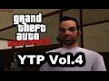GTA: Liberty City Stories Vol.4 - Youtube Poop [YTP]
