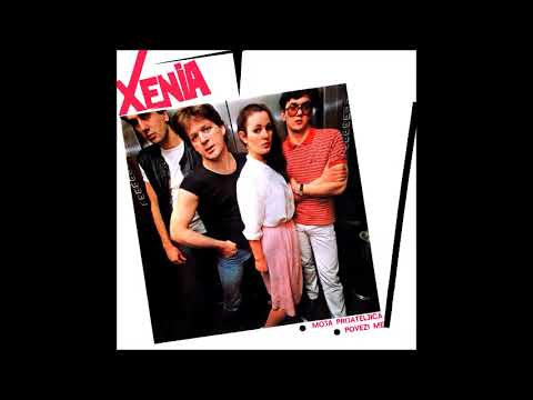 Xenia  -  Povezi Me  -  ( Audio)