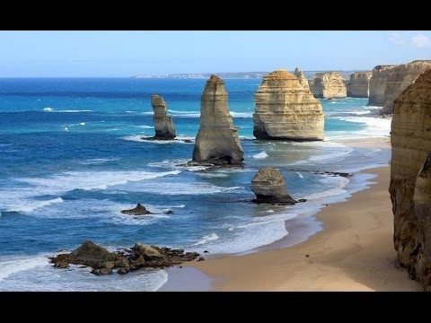 Magic Fm take on the Great Ocean Road