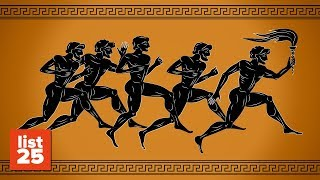 Most Intense Sports of the Ancient World